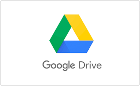 Google Drive - Integration with Zoom